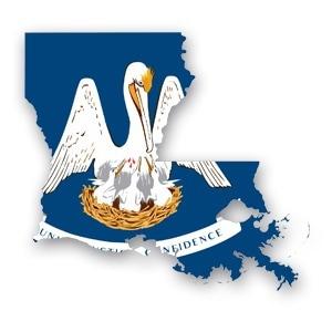 Louisiana State Seal