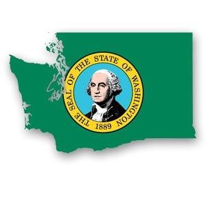 WashingtonState Seal